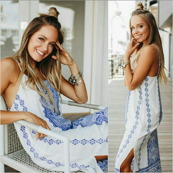 13eac4181690 Show Me Your MuMu Dresses | Hp Smym Shiloh Slip Dress | Poshmark